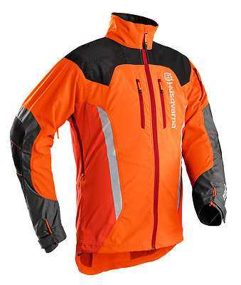 Husqvarna Technical Extreme Chainsaw Forest Jacket - All Sizes