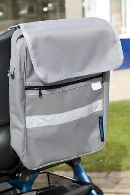 New Deluxe Mobility Scooter bag  from Ducksback