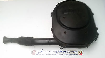 1999 2006 fiat punto 1.2 8V , MK2 AND MK2B , AIRBOX AIR FILTER BOX AIR CLEANER
