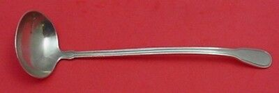 Hamilton aka Gramercy by Tiffany and Co Sterling Silver Sauce Ladle Long 6 7/8""