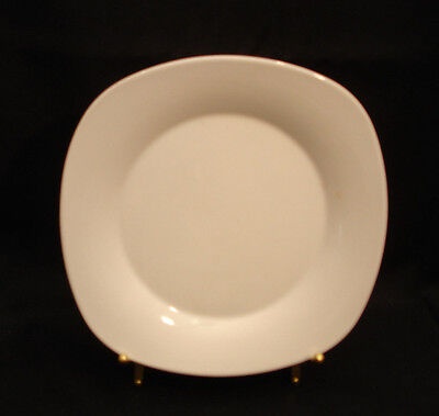 Soft Square by Home SALAD PLATE 7 5/8""