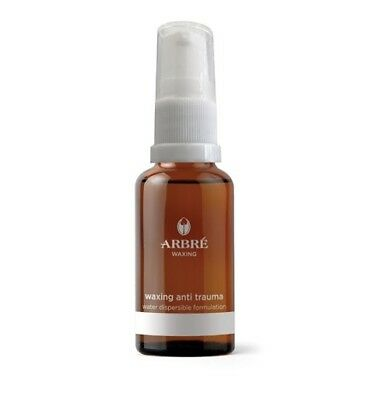 NEW Arbre Waxing Anti Trauma Oil 20ml #WOAN