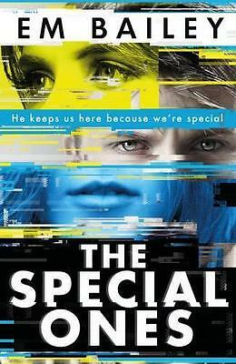 The Special Ones by Bailey, Em | Paperback Book | 9781405275910 | NEW