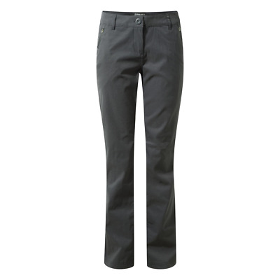 Craghopper Womens Kiwi Pro Stretch Winter Lined Trousers