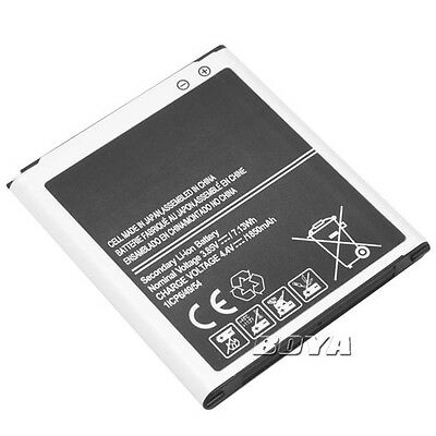 Replacement Battery Charger for Samsung LG Phone Original New Li-ion Battery