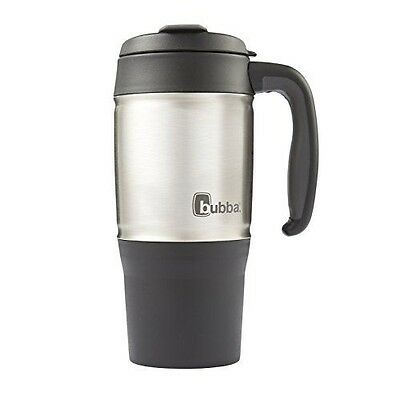 Bubba Brands 1953403 Classic Insulated Travel Mug, 532ml, Black