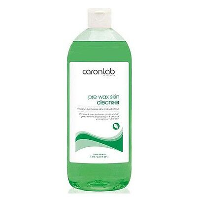 NEW Caron Labs Pre Wax Cleanser 1Ltr #2APWP1