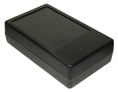Project Box Plastic Case Enclosure with 9V Battery Compartment 104x64x28MM KE55