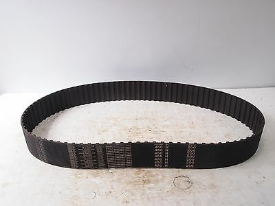 """2-Pack Bando Synchro-Link 106XL037 106XL 3//8/"""" 9.5mm Wide Timing Belt NEW CD3"""
