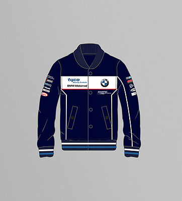 2016 Official Tyco BMW Baby Jacket