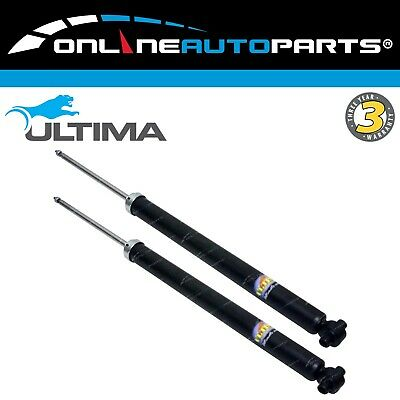 2 Rear GT Gas Shock Absorbers Mazda 3 BK 2004-2009 Sedan Hatch Maxx Sport Neo