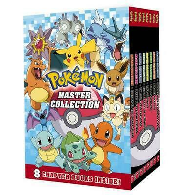 Pokemon Classic Collection by Paperback Book