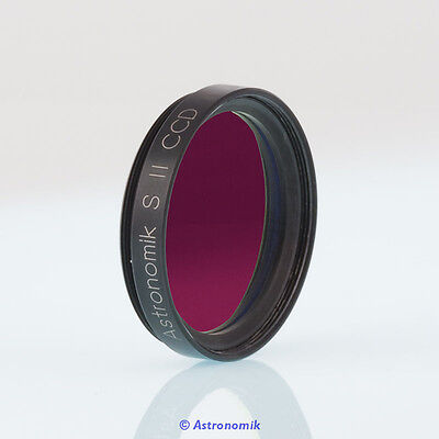 """Astronomik SII CCD 6 nm MFR 2"""""""