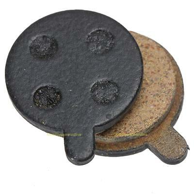 One Pair Cycling Bicycle Bike MTB Disc Brake Pads For ZOOM5