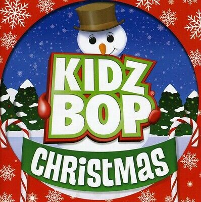 Kidz Bop Kids - Kidz Bop Christmas [New CD]