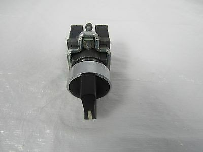 Telemecanique*** Selector Switch Zbe-101