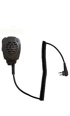 Pryme SPM-2203 Heavy Duty Waterproof Mic Motorola