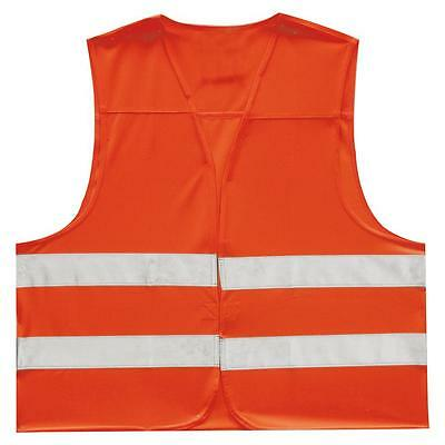 Original Petex High Visibility  Reflective Vest for children orange approx.