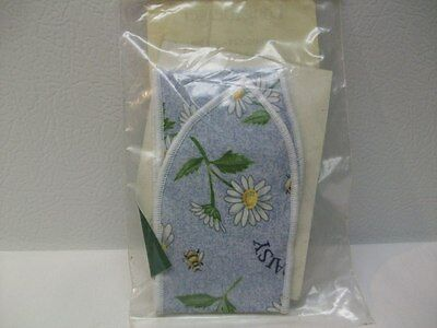 Longaberger Small Handle Tie For 1999 Daisy