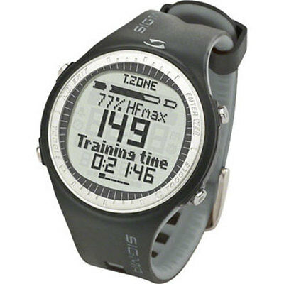 Sigma PC 25.10 Heart Rate Monitor: Black