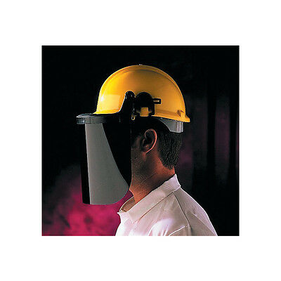 Centurion Accy: S593 225Mm Acetateshade-3 Face Screen - Pack Of 5