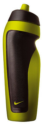 Nike Sports Water Bottle   Volt