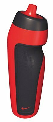 Nike Sport Water Bottle 592ml   Sport Red