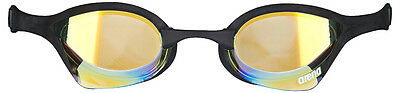 Arena Cobra Ultra Mirror Yellow/Black/Black