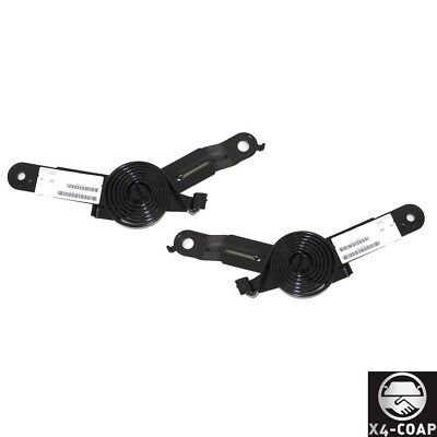 For GMC,Chevrolet,Cadillac  Front Left & Right Set Of 2 HOOD HINGE New