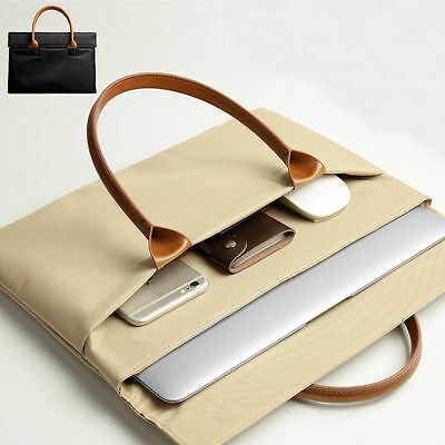 "11 12 13 15"" Notebook laptop Sleeve Case Bag Handbag For MacBook Air Pro Retina"