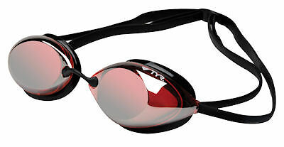 Tyr Tracer Racing Metallized Red/Silver Metallized