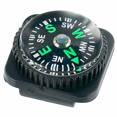 Compass for Paracord Bracelet,  Outdoor Camping Emergency Survival Tool