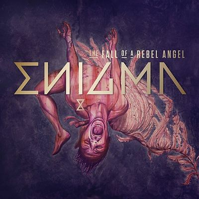 Enigma Fall Of A Rebel Angel Cd - New Release November 2016