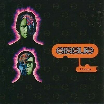 Erasure - Chorus [New Vinyl] UK - Import