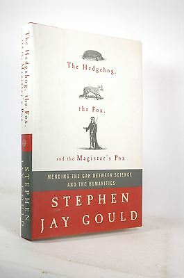 First Edition The Hedgehog, the Fox, and the Magister's Pox: Mending the Gap Bet