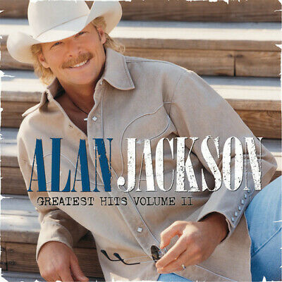 Alan Jackson - Greatest Hits 2: & Some Other Stuff [New CD]