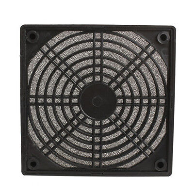 Dustproof 120mm Mesh Case Cooler Fan Dust Filter Cover Grill for PC Computer FT
