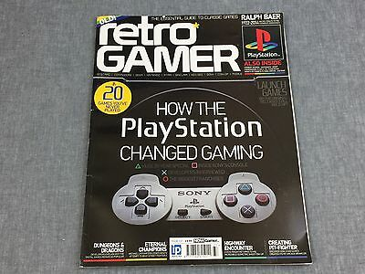 Retro Gamer ~ Issue 137 - How The PlayStation Changed Gaming