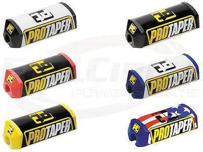 Pro Taper 2.0 Square Bar Pads Multi Color Dirt Bike MX 125 250 450 CR/KX/RM/YZ