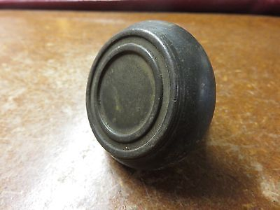 Vintage Antique Metal Door Knob