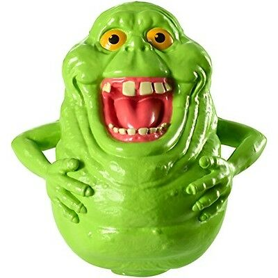 """Ghostbusters Ecto Ghosts Slimer 4"""" Figure Inch Action Geleia Fast Unused Great M"""
