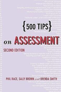 500 Tips on Assessment - Sally Brown / Phil Race / Brenda Smith - 9780415342797
