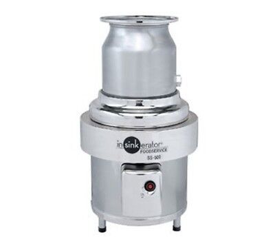 InSinkErator SS-500-18A-AS101 Complete Disposer Package