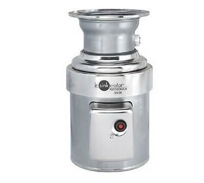 InSinkErator SS-50-18A-CC101 Complete Disposer Package