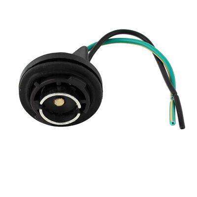 BA9S T11 LED Lamp Turn Light 2 Wire Socket for Auto