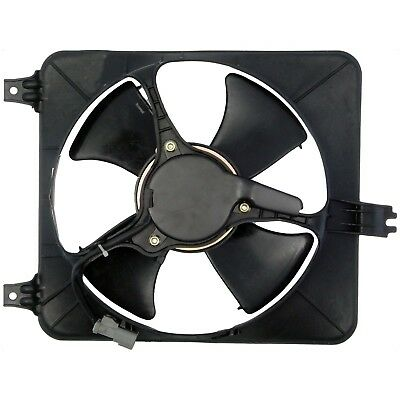 AC CONDENSER COOLING FAN HO3113122 FITS 94 95 96 97 HONDA ACCORD 2.7L-V6