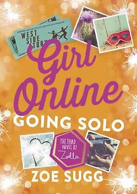 Girl Online 3 by Zoe Sugg Paperback Book