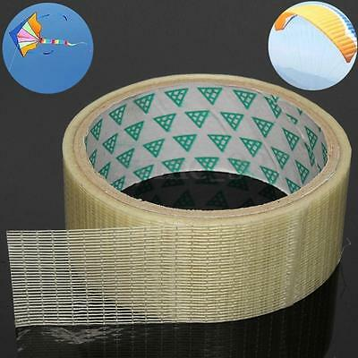3.5CMx5M 1 Roll Ripstop Repair Patch Tape Sail Sailboard Kite Tent Waterproof