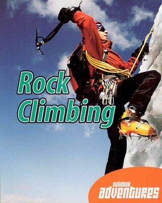 Rock Climbing by Tatiana Tomljanovic (English) Paperback Book Free Shipping!