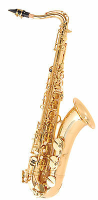 Odyssey Premiere OTS800 Tenor Sax Outfit